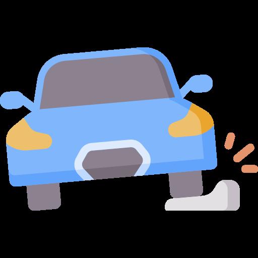 El amortiguador permite mantener la estabilidad del vehículo.